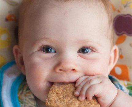 宝宝的出牙信号有这些,你注意到了吗?