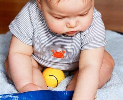 能激发宝宝探索欲的道具,家里到处都有